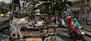 Streit ums Kastenwesen in Indien: Vom Segen des Rückständigen