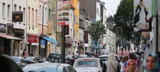 Theaterprojekt in Köln - Kültürcafe im Kültürcafe
