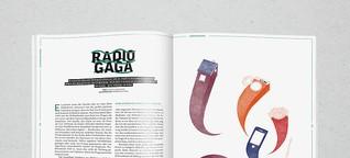 Radio Gaga (Schleichwerbung im Hörfunk)