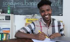 Flüchtlinge bei der Jobsuche: Eine Lehrstelle für Elmi