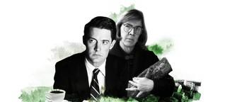 "Serie ""Hass auf Kunst"" - Was soll der Hype um ""Twin Peaks""?"
