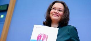 Absehbares Wahlkampfthema - Die Rente - wie sicher, wie fair, wie teuer?