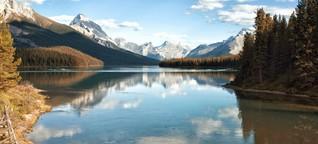 Warum eine Reise nach Kanada keine Wünsche offen lässt