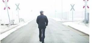 Der lange Weg des Frank Zweimann