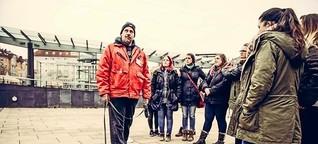 Obdachlosigkeit in Stuttgart: Wer hinschaut, sieht die Armut