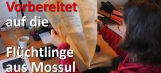 """Mossul: """"Wir beobachten täglich wie sich die Situation entwickelt"""""""
