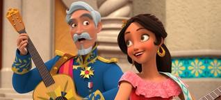Disneys erste Latina-Prinzessin: Eine Frage der Gleichberechtigung