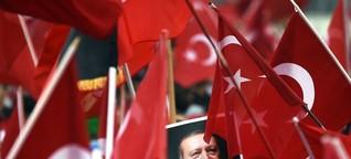 Erdogans Traum von der ganzen Macht