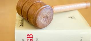 Gerichtsreportage: Sieben Monate zu Unrecht in U-Haft