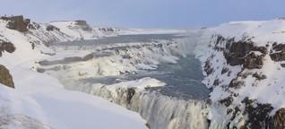 Island: Eisige Schönheit | Stephan Fuhrer
