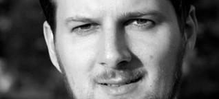 couchFM | Interview mit Martin Fuchs | Wählerisch | 16.09.2016