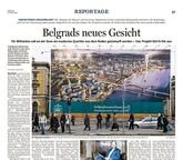 Belgrads neues Gesicht | NOZ