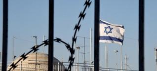 Israel - Dichterinnen über Freiheitsräume in ihrem Land