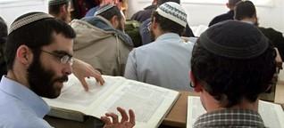 Ultra-orthodoxe Schulen in Israel - Aussteiger protestieren gegen Bildungsdefizite
