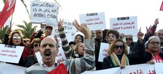 Islamismus - Heimatländer wollen sie nicht - wohin mit den Radikalen?