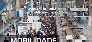 Segurança pública, mobilidade urbana e gênero no Brasil
