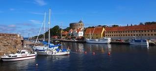 Dänemark: Urlaub auf der Erbse