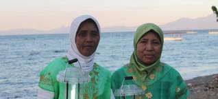 Stark! Wie acht Großmütter das Leben in ihren Dörfern veränderten