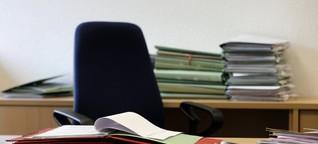 Datenanalyse: Behördenanfragen: Wer Informationen will, braucht viel Geduld