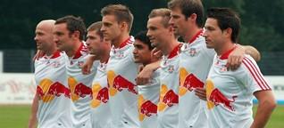 Ex-Profi Lerchl: So begann das mit RB Leipzig