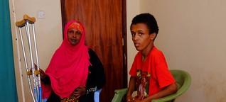 Fatumas Hoffnung