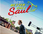 Better Call Saul - Staffel 2 (DVD & Blu-ray)