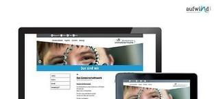 """Web-Texte mit Übersetzung in """"Leichte Sprache"""""""