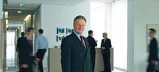 Anwälte: Wirtschaftsanwälte profitieren vom Boom der Rechtsberatung