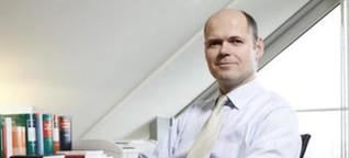 Sebastian Biedenkopf: Ein Justiziar mit unternehmerischem Anspruch