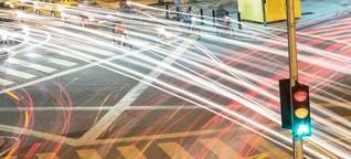 Die Stadt der Zukunft: Smart Cities werden Wirklichkeit