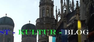 Kunst - Kultur Blog aus München [6]