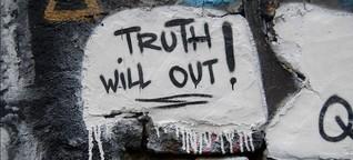 WikiLeaks deckt Unregelmäßigkeiten bei Clinton-Stiftung auf