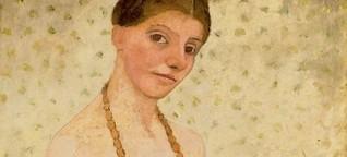 Malerin Modersohn-Becker: Diese Paula und wir