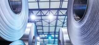Thyssenkrupp // Verkauf von CSA und Rabatt auf die Aktie