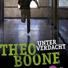 "Leseprobe: Theo Boone ""Unter Verdacht"""