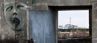 Familienroman über Tschernobyl: Geruhsames Leben in der Todeszone