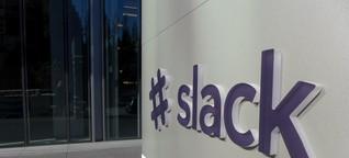 Slack: Was dieses Werkzeug für Teams so erfolgreich macht