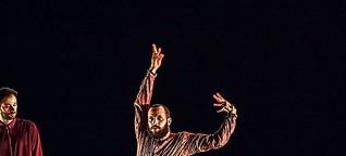 "Das Jugendtheater ""Takao Baba"" zeigt Hip-Hop-Tänze im Theater Gütersloh"