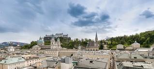 Ausländer wollen mehr Immobilien in Salzburg kaufen