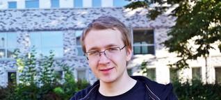 Dmitrij, 25, stirbt und lässt alle auf seinem Blog dabei zusehen   VICE   Deutschland