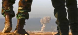 Wer verfolgt welche Ziele in Mossul?