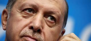 Türkei: Mittelständler verlieren die Zuversicht