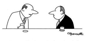 Der Anwalt und die Mär vom Eislutscher