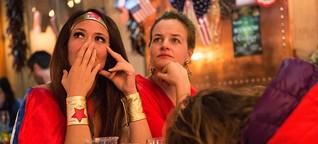 US-Wahl: Keine Solidarität unter Frauen