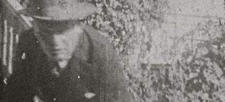 Edvard Munch, der Home Movie-Filmer