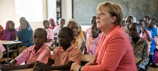 Freihandel mit Afrika klingt fair, ist aber ungerecht