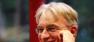"""CIA-Spionagetätigkeiten in Deutschland: Interview mit Wolfgang Krieger: """"Die CIA wird weiter spionieren"""""""