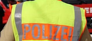 Sprengstoff-Verdächtiger aus der Pfalz hat Kontakte zu rechten Szene - SWR1 News
