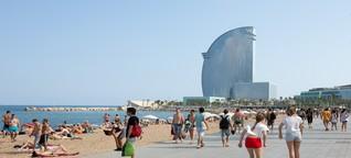 Barcelona abseits der gängigen Wege: Kunst, Kultur, Relaxen und Essen