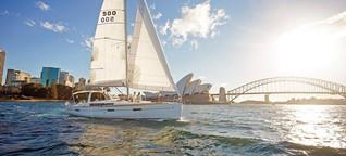 Sonne, Strände, Sport, Sightseeing: Darum wollen alle nach Sydney